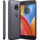 Celular Motorola Moto E4 16gb 4g 8mp Dual Xt1760 Tela 5