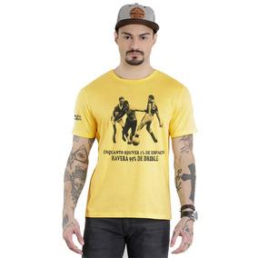 Mane Garrincha - Camisetas e Blusas no Mercado Livre Brasil f403bd6a5ceec