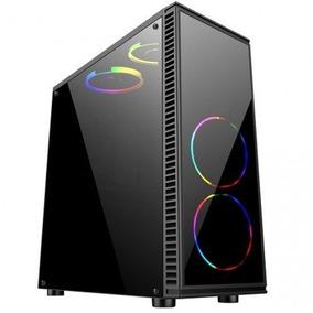 Cpu Intel Core I3 8100 3.9ghz 4gb Ddr4 Ssd 120 Rx 550