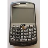 Celular Smartphone Blackberry Curve 8310