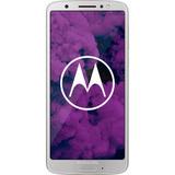 Celular Libre Motorola Moto G6 Plateado