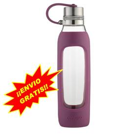Contigo Purity Botella De Vidrio en Mercado Libre México 7ec4548ffc