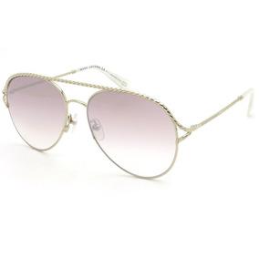 Oculos De Sol Marc Jacobs 16 s - Óculos no Mercado Livre Brasil 9d12924478