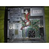 Computador De Escritorio Amd Athlon 64 X2 Dual Core 2gb Ram