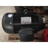Motor Eléctrico Trifásico Leeson 20hp 1750rpm Nuevo+garantia