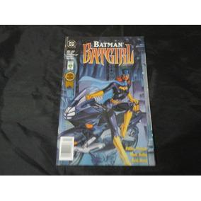 Batman: Batgirl (tomo Unico)