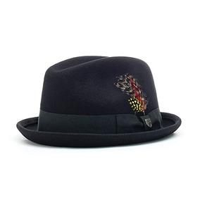 Sombrero Fedora Brixton Hombre en Mercado Libre México 36b141b2b7e