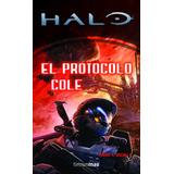 Protocolo Cole, El.(halo); Tobia. Envío Gratis 25 Días