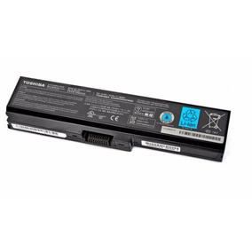 Bateria Nuevas Para Toshiba L640 L645 L650 L655 ¢26.000