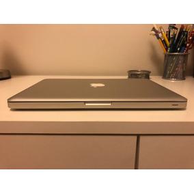 Macbook Pro 13 Polegadas Mid 2012 Impecável
