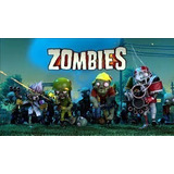 Plants Vs. Zombies Garden Warfare Ps3 Entrega El Mismo Dia ¡