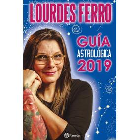 Guía Astrológica 2019 - Lourdes Ferro