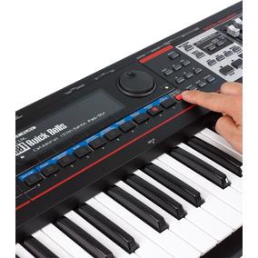 Sintetizador Roland Juno Gi Novo
