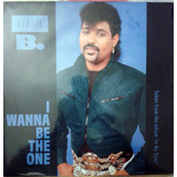 Stevie B - I Wanna Be The One (europeu).