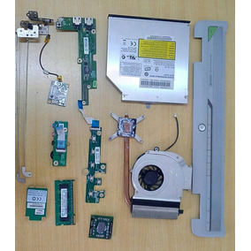Repuestos De Laptop Acer Aspire 4520
