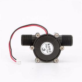 Mini Hidro Gerador 12v- 10w