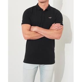 d3cf42cc3be91 Camisa Polo Negra - Ropa y Accesorios en Mercado Libre Colombia