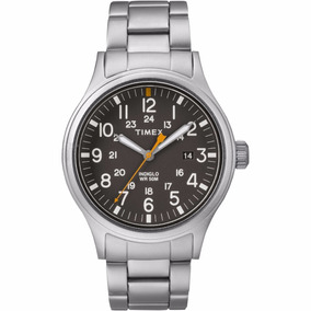 ff3958705dad Reloj Timex Con Luz - Reloj para Hombre Timex en Mercado Libre México
