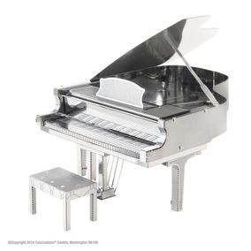 Mini Réplica De Montar Piano