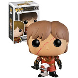 Tyrion Lannister | Game Of Thrones | Funko Pop | Original
