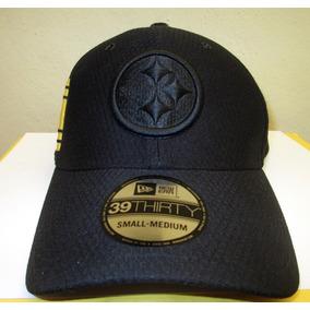 Pittsburgh Steelers New Era Gorro De Invierno 100 Original en ... 9a092992103