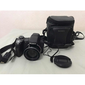 Câmera Sony Hx1