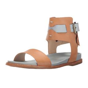 ae19fc3684 Sandalias Tipo Gladiadoras Para Hombre - Zapatos Marrón en Mercado ...