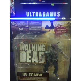 Rv Zombie - Mcfarlane Toys The Walking Dead Tv Series 2