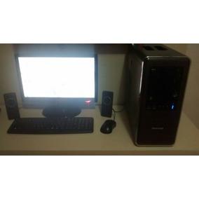 Computador Positivo (698 Gb)