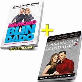 Namoro Blindado Livro + Casamento Blindado Livro + Mulher V