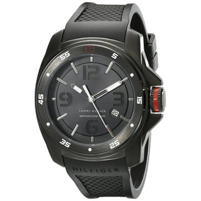 1942078fc12 Relógio Tommy Hilfiger 1790708 Pulseira De Silicone