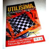 Manualidades Y Artesanias Utilisima Libros Revistas Y Comics En