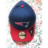 Boné New Era Nfl New England Patriots