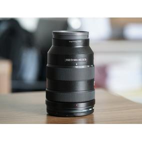 Lente Sony 24-105mm G Sel24105g Em Ótimo Estado