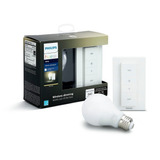 Philips Hue Wireless Dimmer Switch Blanco -facturamos-