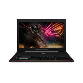Asus Rog Zephyrus Gx501 Ultra Slim Gaming Laptop - Gtx 1080