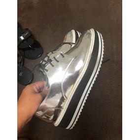 Zapatos Westies 5mx Excelente Condición No Mk O Coach