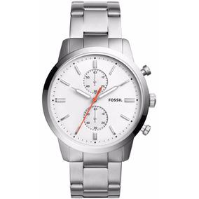 7294a2ca628 Relógio Fossil Masculino Townsman Me1163 Re. Autorizada - Relógios ...