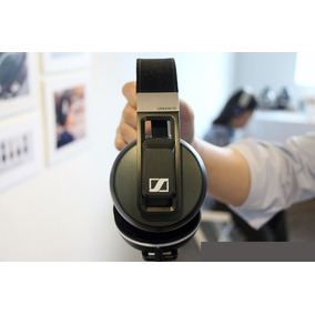 Headphone Sennheiser Urbanite X L Over-the-ear Caixa Lacrada