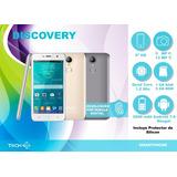 Smartphone Tech 4u Discovery