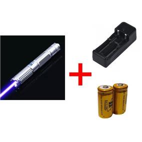 Laser Potente Que Queima