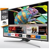 Smart Tv 50 Mu6100 Uhd Samsung
