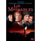 Los Miserables 1998 Liam Neeson Pelicula Dvd