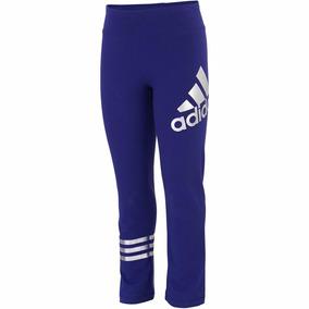 adidas Performer Workout Pants Niña Talla 6