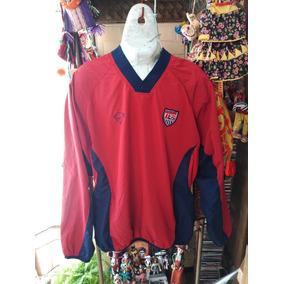 Chamarra Estados Unidos Futbol en Mercado Libre México 1920c6fcdf529