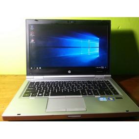 Laptop Hp Elitebook 8460p