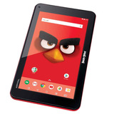 Tablet Admiral Angry Birds Red
