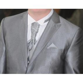 Trajes Hombre Entallados - Trajes de Hombre Plateado en Mercado ... 183d60caf4a5