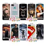 Capa Capinha Shadow Hunters Serie Series iPhone Se 6/6s Plus