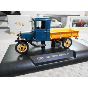Miniatura 1923 Ford Model Tt Signature Models 1/32